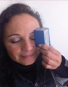 Macula Degeneration.treatment, facial rejuvenation treatment, vision improvement.