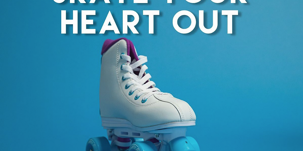 Skate Your Heart Out