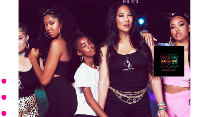 Baby Phat Is Coming Back To Rep The 99's & 2000's With Forever 21