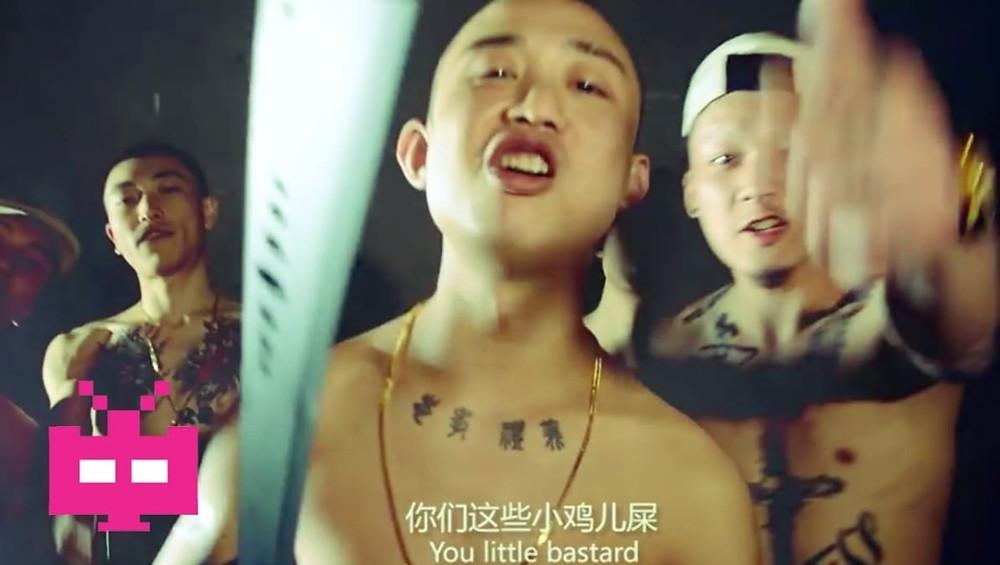Winner of The Rap of China, Rapper GAI