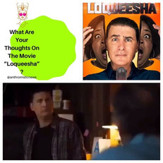 "Thoughts On The Indie Film ""Loqueesha""?"