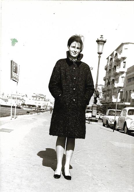1966 Θεσσαλονίκη - In Thessaloniki