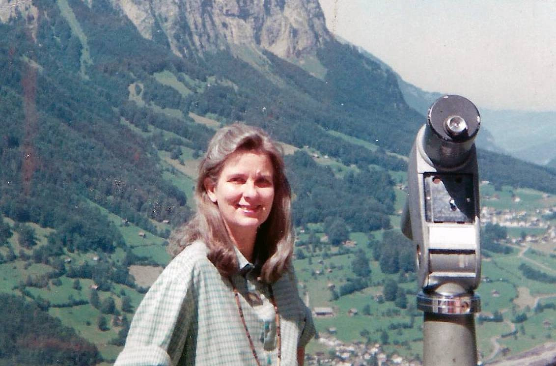 1998 Ελβετία - In Switzerland