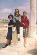 1963 Πέλλα, φωτ. Τσαβδάρογλου - In Pella. Photo by Tsavdaroglou