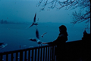 1976 Ζυρίχη - In Zurich