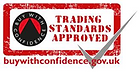 Trading Standards Buy With Confidence Approved Waterways Group Devon Cornwall