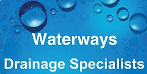 Drainage Plumber Waterways Group Devon C