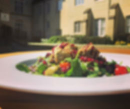 It's #nationalvegetarianweek so our chef