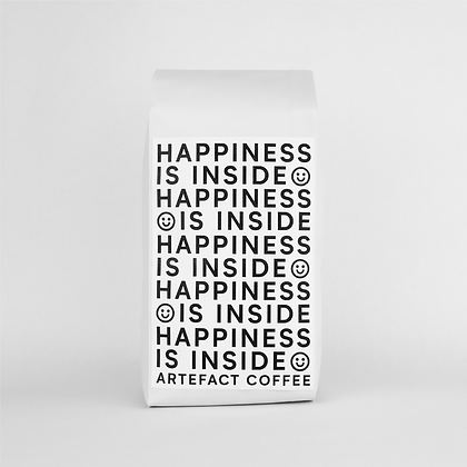 Happiness Is Inside
