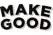 Make Good (B&Cream Textured).png