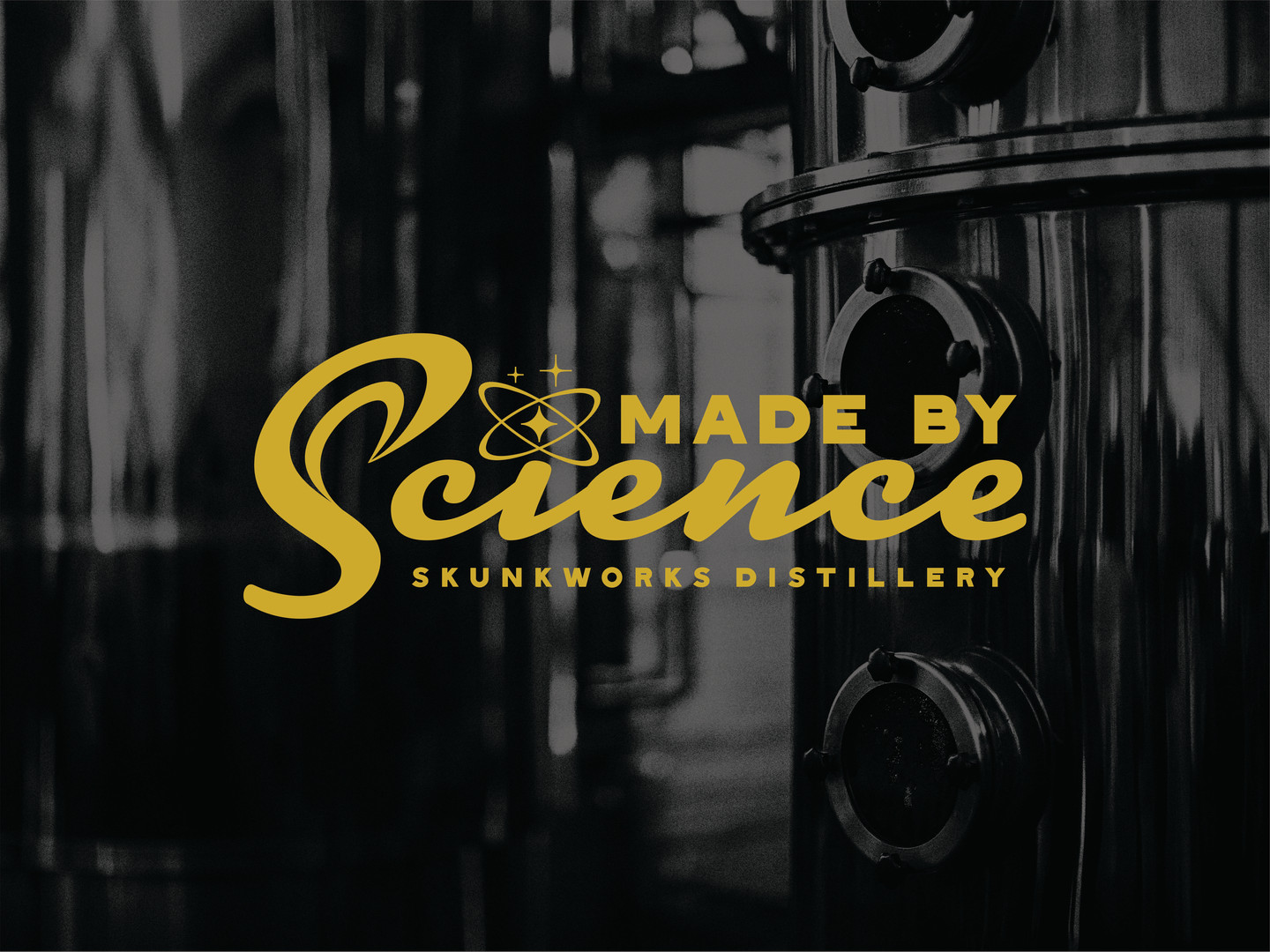 Made by Science