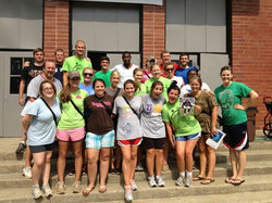 Student Ministry Assistance
