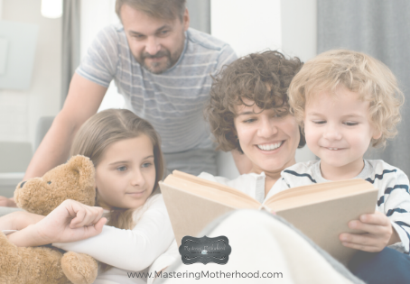 Favorite Family Read Alouds