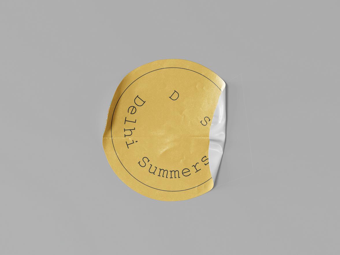 Delhi Summers Branding