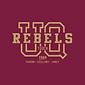 UQ Rebels - Gold (Maroon Background).png
