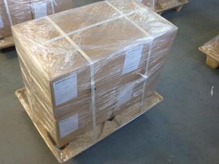 Scandinavian shipping company relies on Dynamic Biofilm Protection