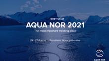 HASYTEC Scandinavia participant in AQUA NOR 2021
