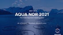 HASYTEC Scandinavia Teilnehmer der AQUA NOR 2021