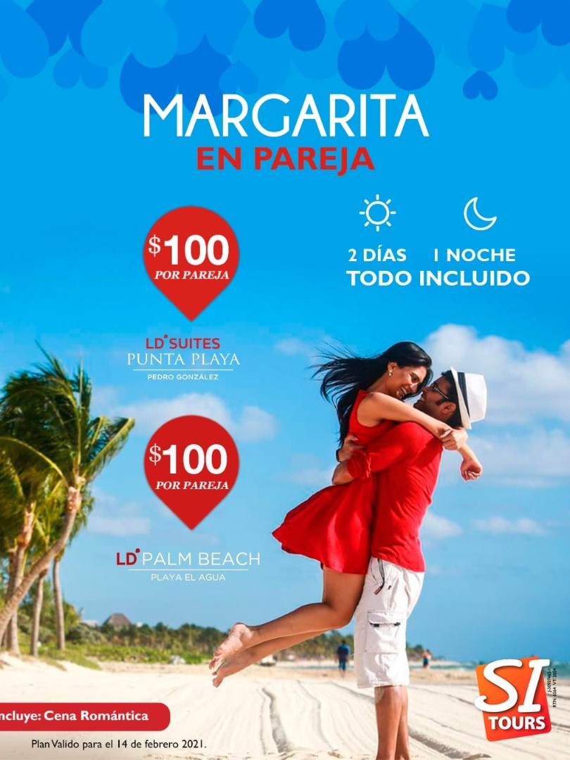 ld hoteles isla de margarita san valenti
