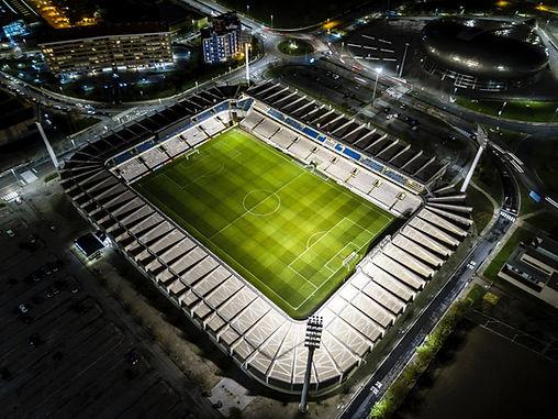 스포츠토토 경기장