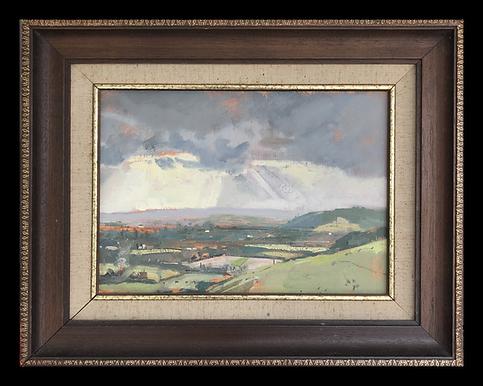 Karl Terry Landscape