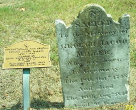 George Jacob Miller Memorial Marker.jpg
