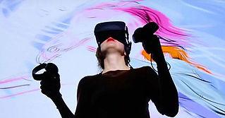 Очки виртуальной реальноси и контент
