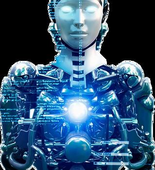 аренда роботов на мероприятие