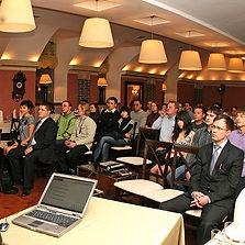 организация семинара