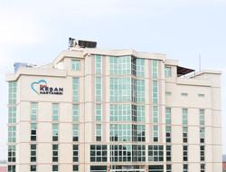 Özel Keşan Hastanesi
