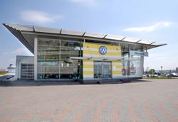 Edirne VW