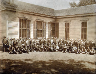 First Presbyterian Church Albany, GA