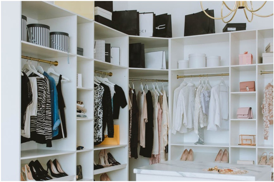 Organizing Tips for Winter: Check out this article publish in Redfin for east winter tips!
