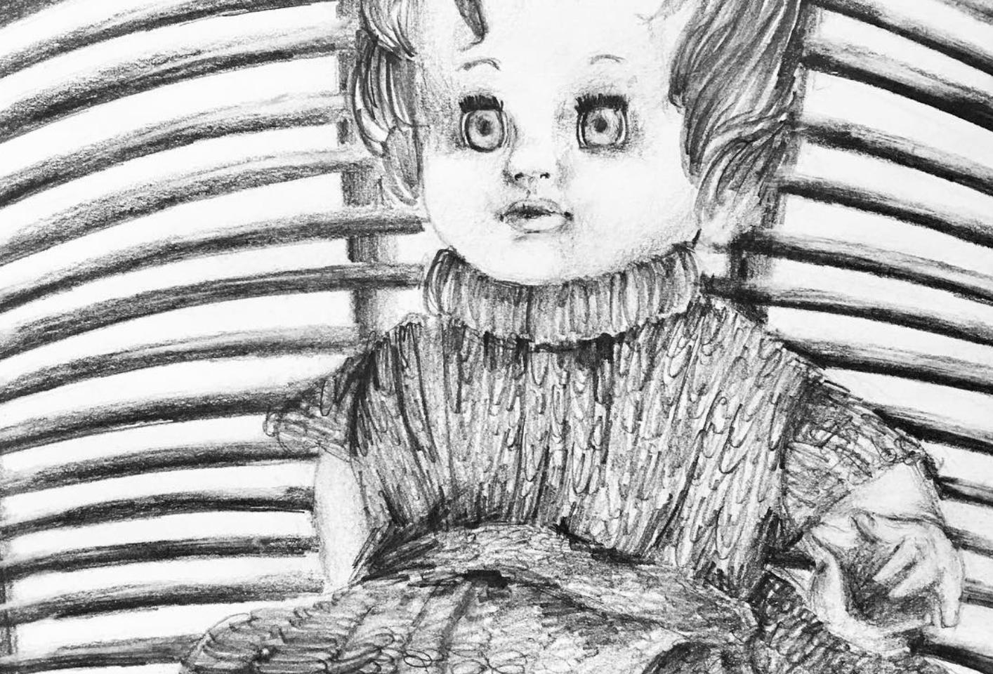 Still Life of Doll (2012)