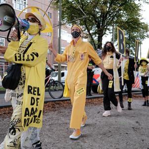 Actievoeren voor het klimaat! Welke groepen zijn er in Nederland?