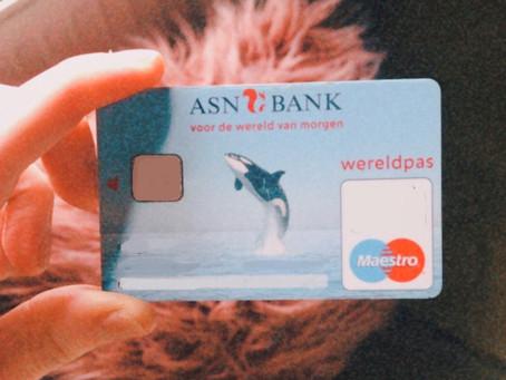 Duurzaam bankieren