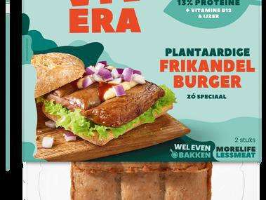 Nieuw in de supermarkt - September