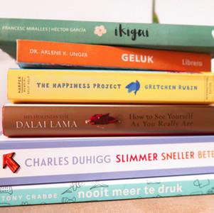 My list of Books | Happiness & mindset