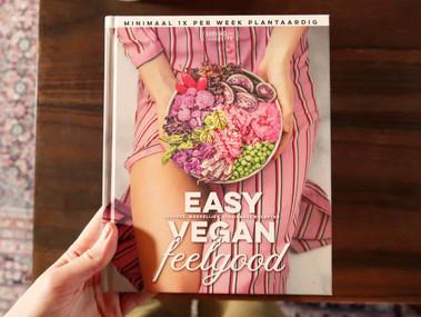 Boekentips | Vegan kookboeken
