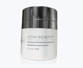 Ultra Benefits Moisturizer 1.7oz