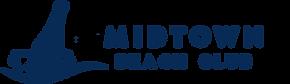 Midtown Beach Logo