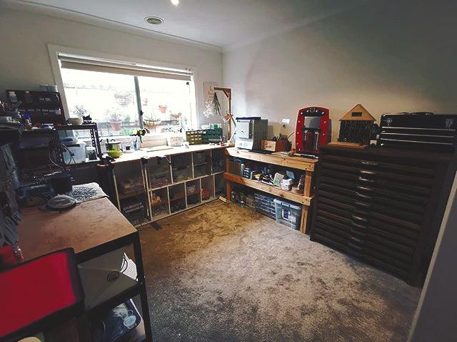 My Studio.....