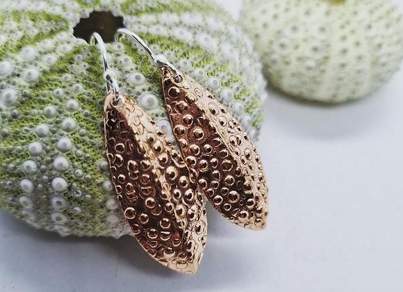 Sea Urchin Copper Drops