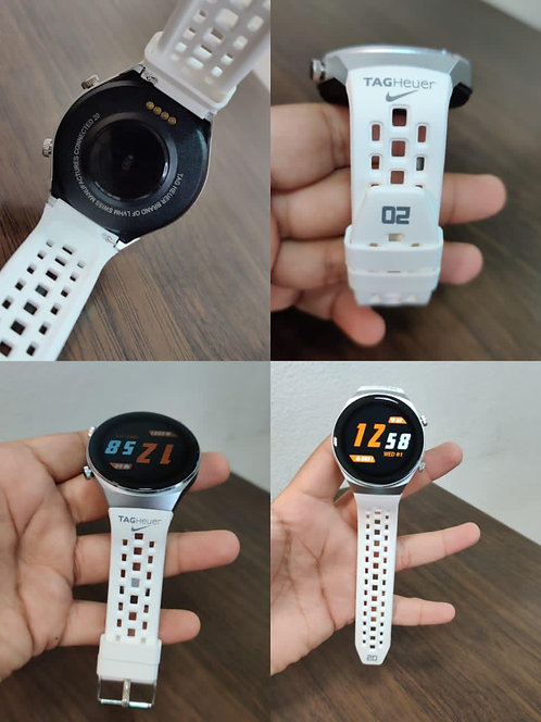 TAGHEUER CONNECTED 20 NIKE EDITION
