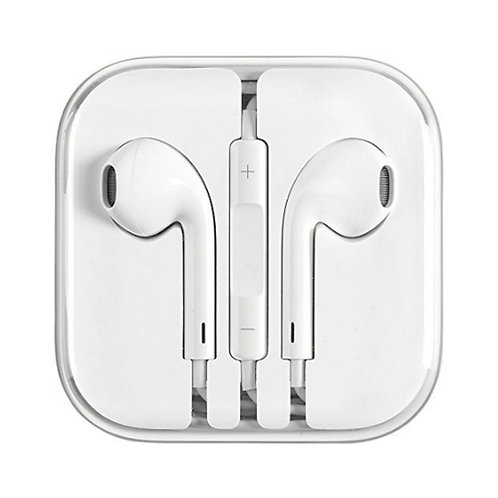 APPLE Earphone LOGO