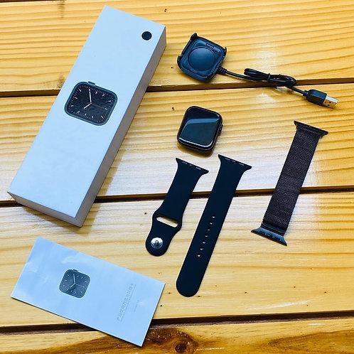 QS18 Smart watch Men 2020