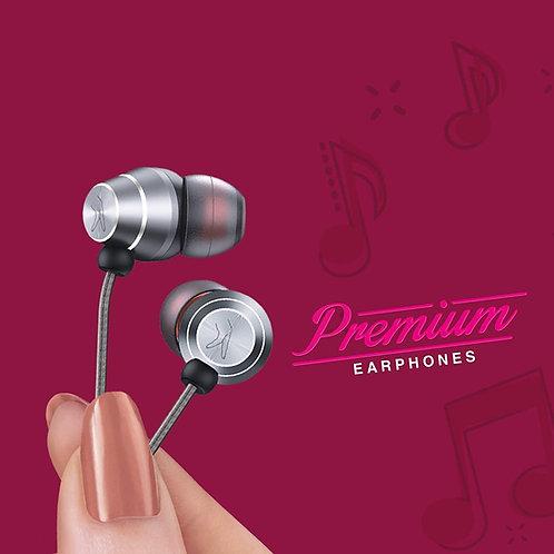 Fingers supreme wired Earphones