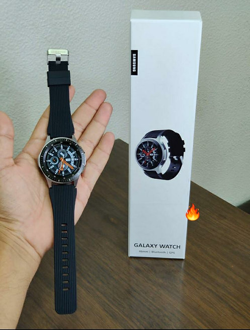 SAMSUNG GALAXY WATCH 2020