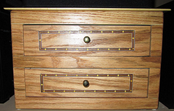 Banded Box