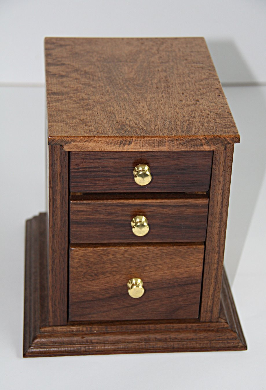 GIFTED Jewelry Box